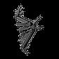 Мультитул карманный Leatherman Wave+, Функционал: Для повседневного ношения, Кол-во функций: 18 в 1, Цвет: Чёр, фото 3