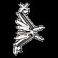 Мультитул карманный Leatherman Charge + TTi, Функционал: Для повседневного ношения, Кол-во функций: 19 в 1, Цв, фото 4