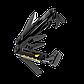 Мультитул карманный Leatherman Signal, Функционал: Для путешествий, Кол-во функций: 19 в 1, Цвет: Чёрный, (SIG, фото 5