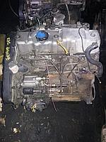 Контрактный двигатель Hyundai Galoper 2.5 турбодизель, фото 1
