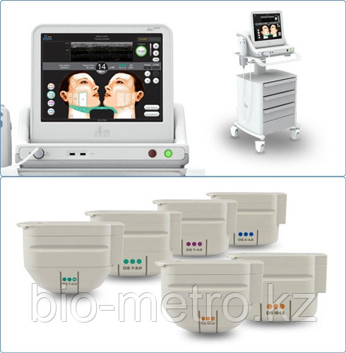Косметологический аппарат Hifu smas