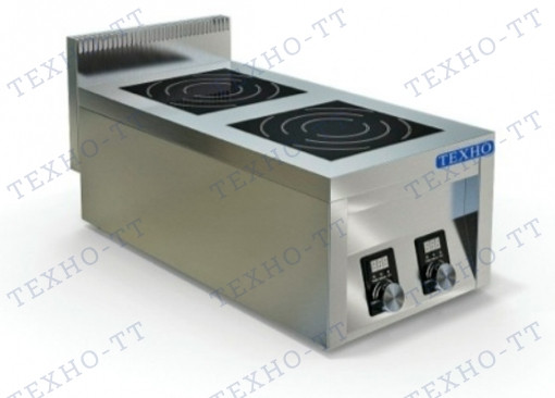Плита индукционная Техно-ТТ ИПП-210134