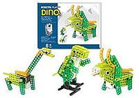 Набор для конструирования роботизированный ROBOTIS PLAY 300 DINOs (Динозавры), фото 1