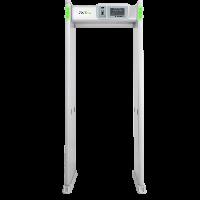 Арочный металлодетектор ZKTeco ZK-D4330