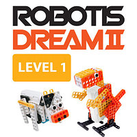 ROBOTIS DREAM Ⅱ Level 1 Kit, фото 1