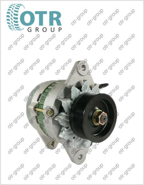 Генератор Doosan 210W-V 2502-90073