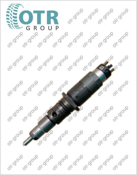 Форсунка Doosan 210W-V 65.10101-7102B