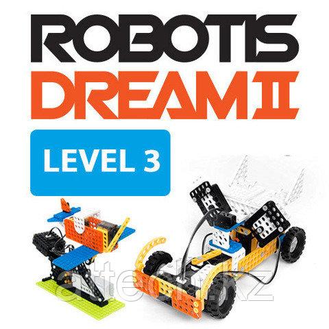 ROBOTIS DREAM Ⅱ Level 3 Kit