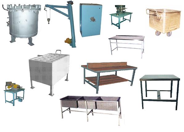 Комплект оборудования для производства тушенки в  жестяные банки 100-300 кг/смена, фото 2