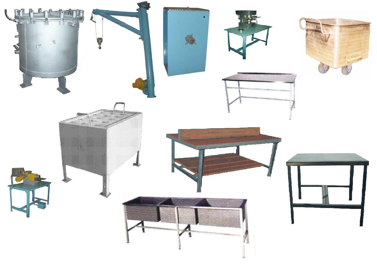 Комплект оборудования для производства тушенки в жестяные банки 1000 кг/смена