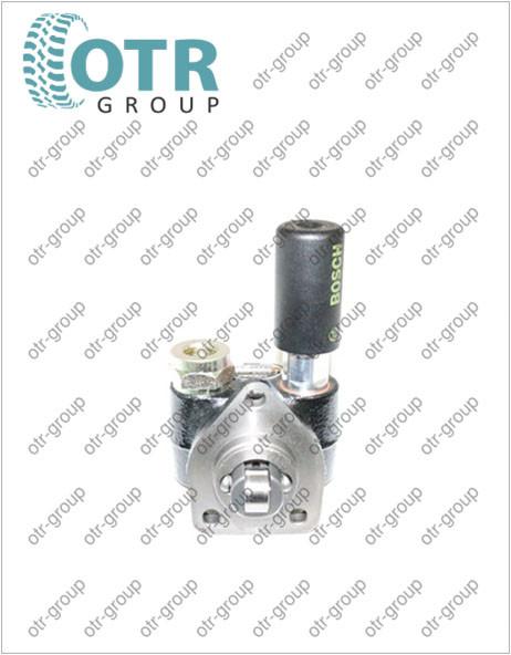 Насос подкачки топлива Doosan 210W-V 105220-649A