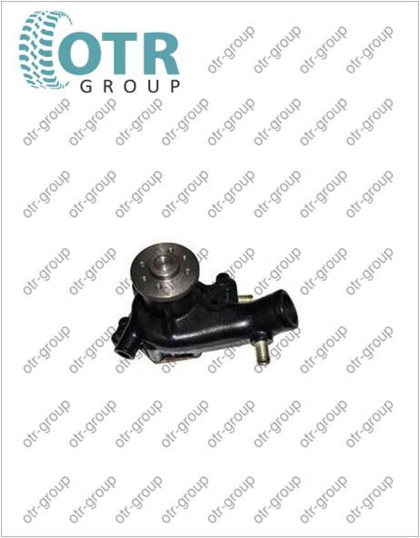 Водяная помпа Doosan 210W-V 65.06500-6402C
