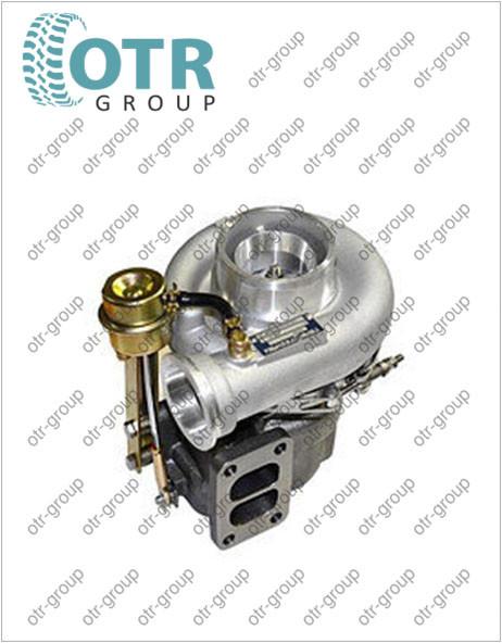 Турбокомпрессор Doosan 210W-V 65.09100-7078A