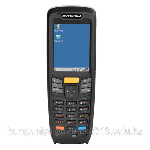Мобильный компьютер Motorola MC2100™ (с лазерным сканером)
