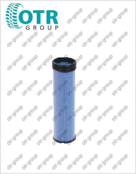 Фильтр воздушный внутренний Hitachi ZX180LC-3 4486014