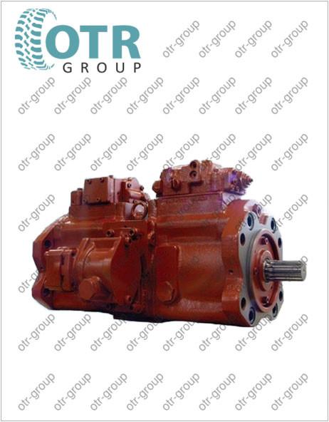 Основной гидронасос Doosan 210W-V 401-00060B