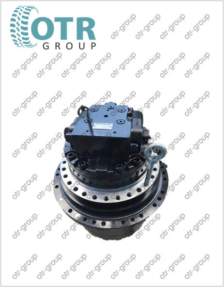 Гидромотор хода Doosan 210W-V 2401-9259