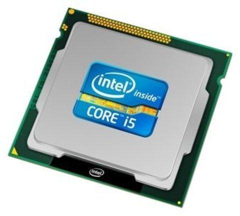 Процессор Core i5-660