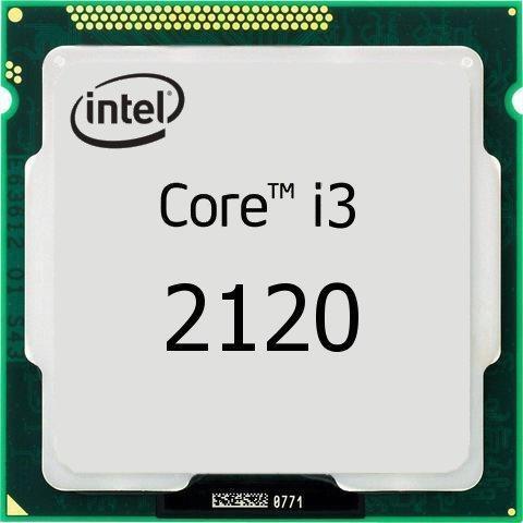 Процессор i3 2120