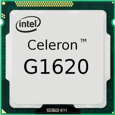 Процессор G1620