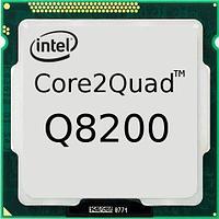 Процессор Quad Q8200