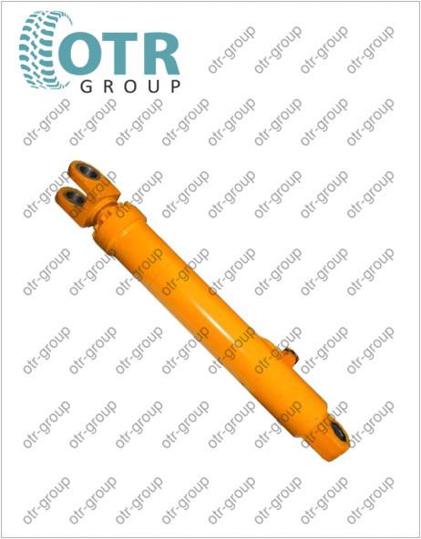 Гидроцилиндр стрелы левый Doosan 210W-V 2440-9325C