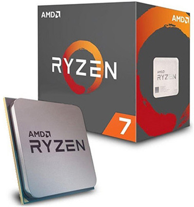 Процессор CPU AM4 AMD Ryzen 7 3800X <3.9GHz, 105W, 8C/16T
