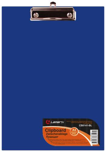 Планшет LAMARK А4, синий