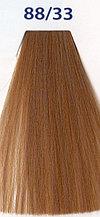 Краска для волос с КЕРАТИНОМ Светлый блондин глубокий золотой