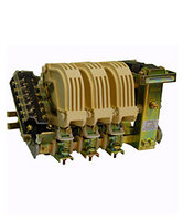 КТ-5033Б У3, 250А, 380В, 3з+3р, 3 полюса, контактор электромагнитный (ЭТ)
