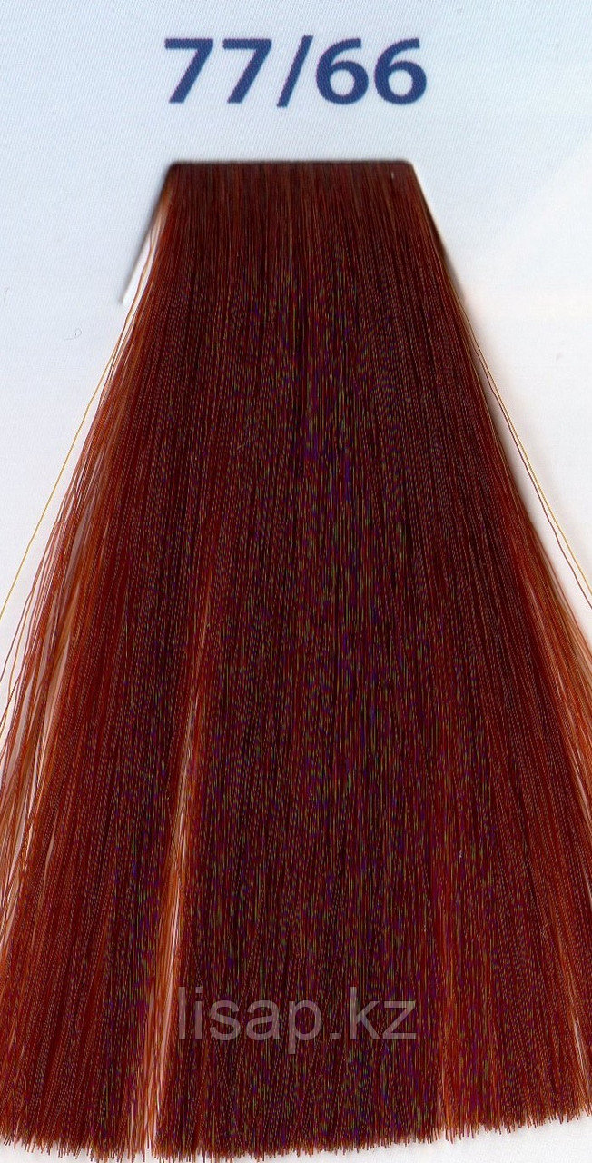 Краска для волос ABSOLUTE Медный глубокий