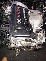Контрактный двигатель  Toyota Camry 24 объем 30,35,40, фото 1