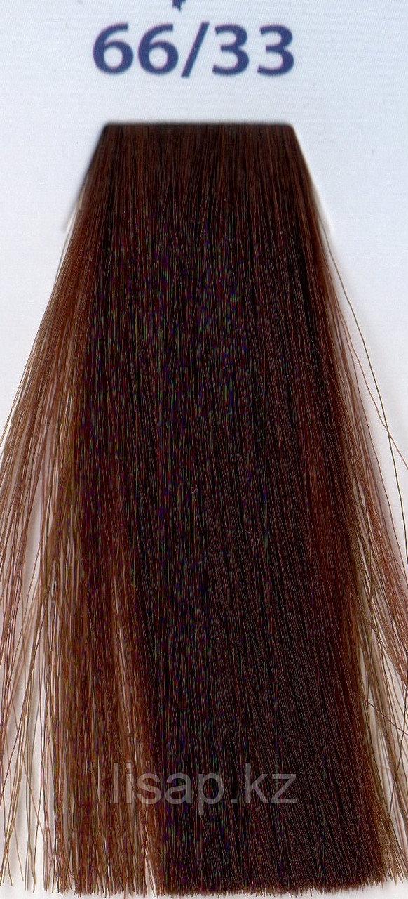 Краска для волос ABSOLUTE Русый глубокий золотой