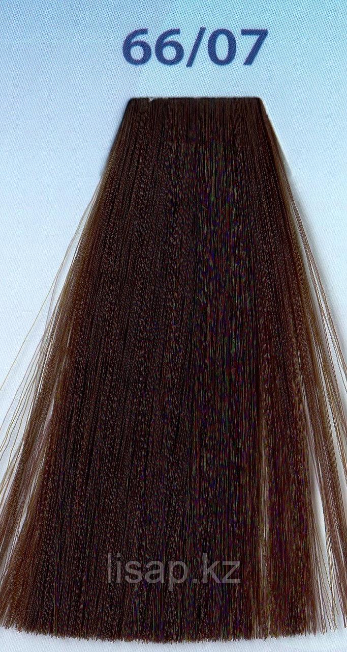 Краска для волос ABSOLUTE Глазированный каштан