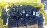 Двигатель CUMMINS 6CTA8.3-C215-II