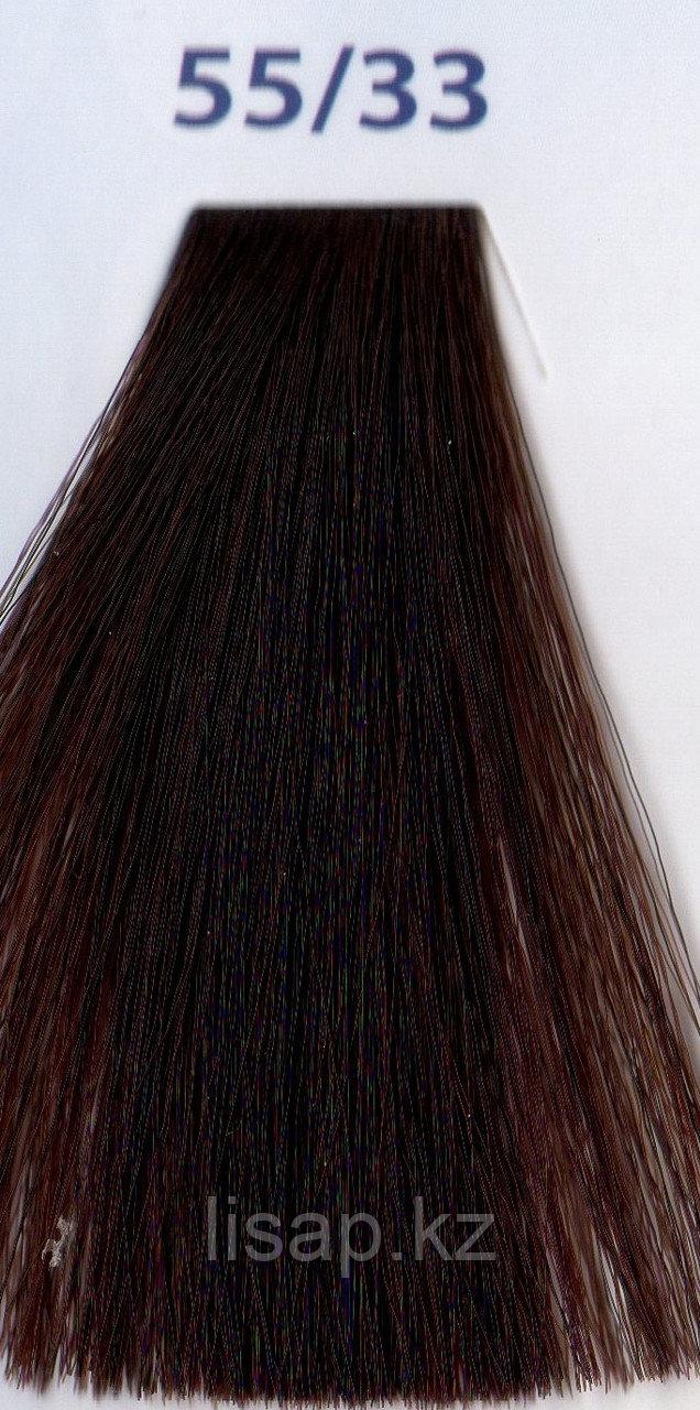 Краска для волос ABSOLUTE Каштановый глубокий золотой