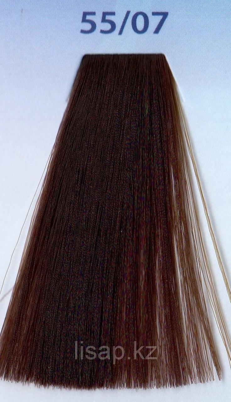 Краска для волос ABSOLUTE Каштановый