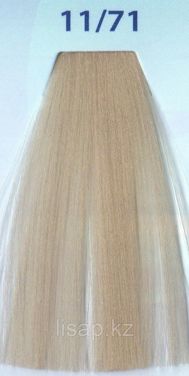 Краска для волос ABSOLUTE Очень светлый блондин топаз