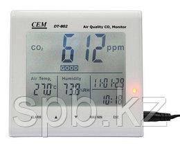 Детектор CO2 CEM DT-802