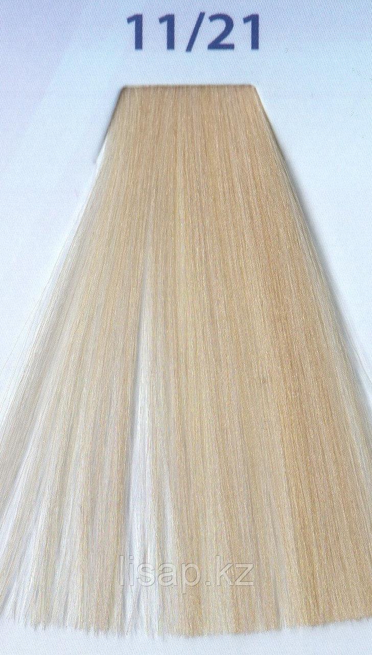 Краска для волос ABSOLUTE Очень светлый блондин хрусталь