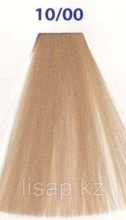 Краска для волос ABSOLUTE Платиновый блондин