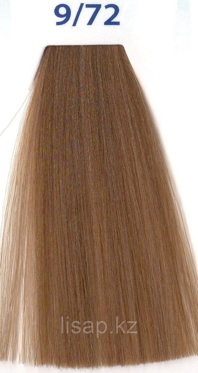 Краска для волос ABSOLUTE Очень светлый блондин бежевый холодный