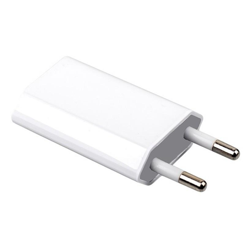 Сетевой адаптер питания для Iphone и Ipod (5 Вт)