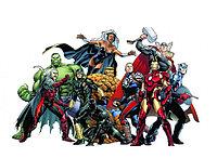 Герои и персонажи игровые фигу...