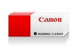 Барабан Canon C-EXV47 BK (8520B002AA)