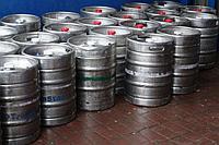 Плюсы и минусы использования кег для розлива пива.