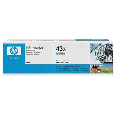 Картридж HP Europe (C8543X)