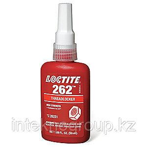 Loctite 262 (50ml), Фиксатор резьб высокой прочности