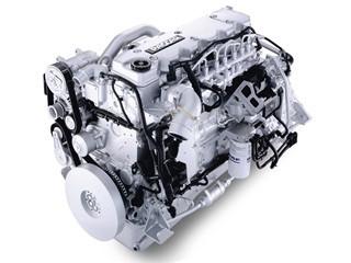 Двигатель Iveco Cursor 9 F3BE0681B, Iveco Cursor 9 F3BE0681C, Iveco NEF - фото 1