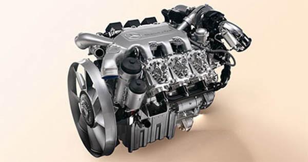 Двигатель Iveco Cursor 9 F3BE0681B, Iveco Cursor 9 F3BE0681C, Iveco NEF - фото 4